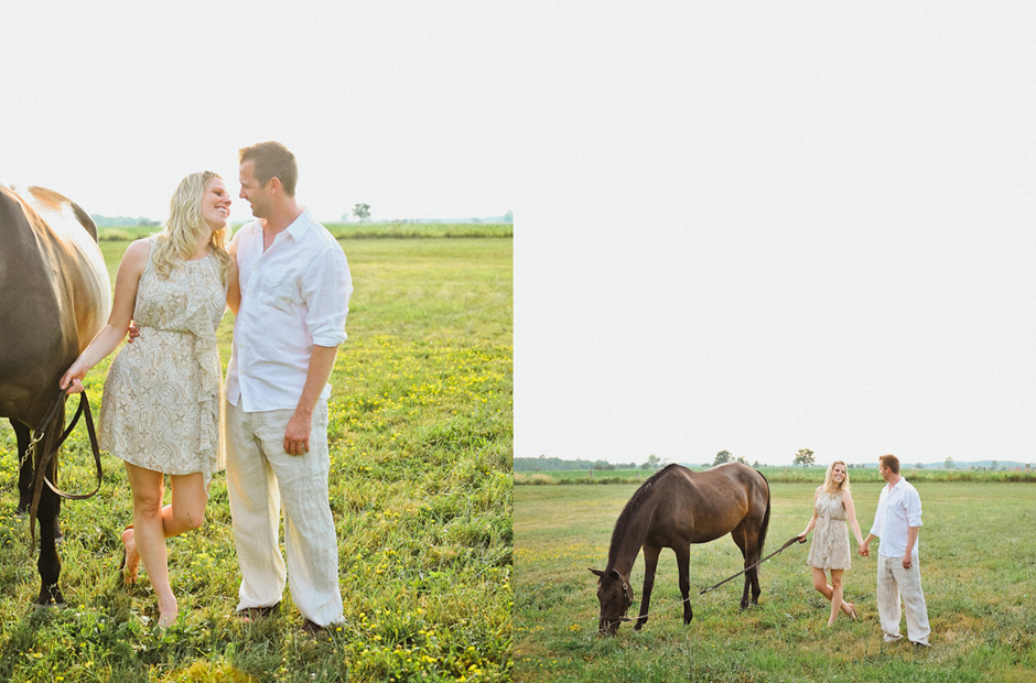 Equestrian-Fine-Art-Engagement-Photography Toronto-Geminie-Photography-4