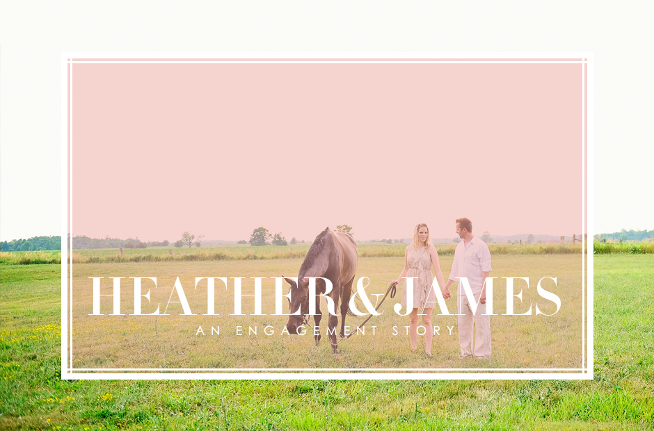 Heather-James