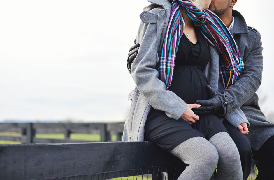 Toronto Burlington Oakville Maternity Photographer Geminie Photography Equestrian Field Session 5 Kristy & Xeon {Maternity}