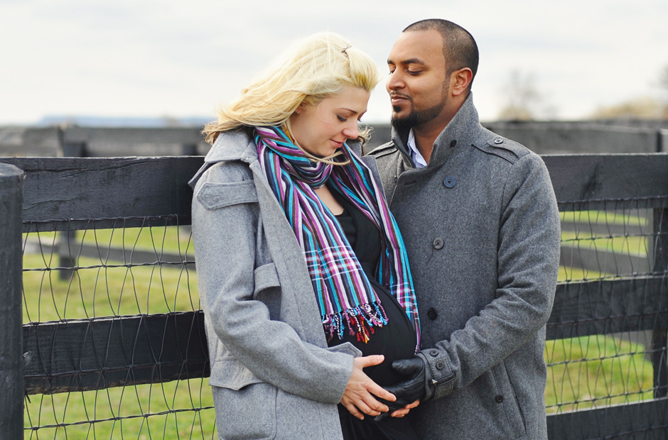 Toronto Burlington Oakville Maternity Photographer Geminie Photography Equestrian Field Session 8 Kristy & Xeon {Maternity}