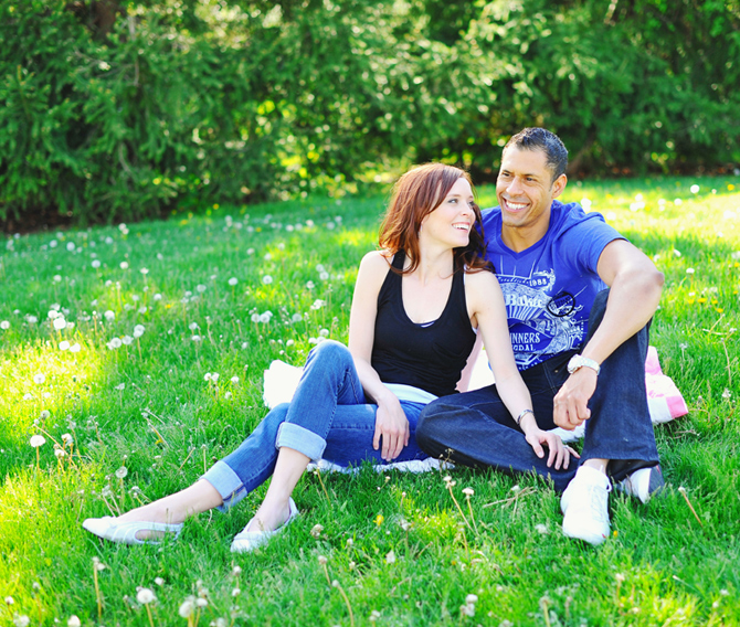 Geminie Photography Burlington Oakville Engagement Session Lakefront Park 1 Alicia + Vince {Engaged}