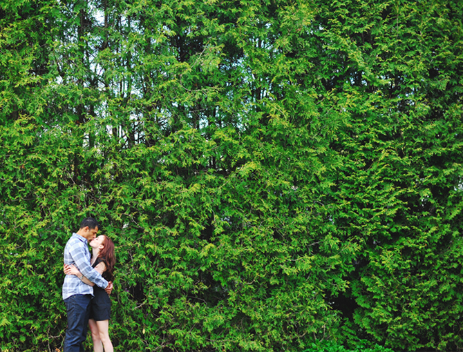 Geminie Photography Burlington Oakville Engagement Session Lakefront Park 7 Alicia + Vince {Engaged}