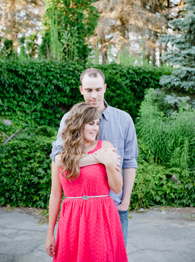 Geminie Photography Cullen Gardens Whitby Engagement Session 10 Ashley & Brad {Cullen Gardens Engagement}