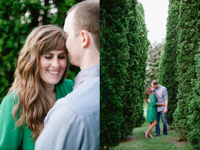 Geminie Photography Cullen Gardens Whitby Engagement Session 13 Ashley & Brad {Cullen Gardens Engagement}
