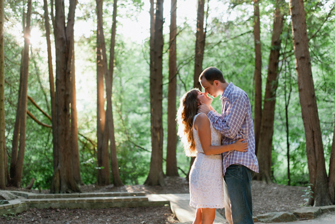 Geminie Photography Cullen Gardens Whitby Engagement Session 5 Ashley & Brad {Cullen Gardens Engagement}