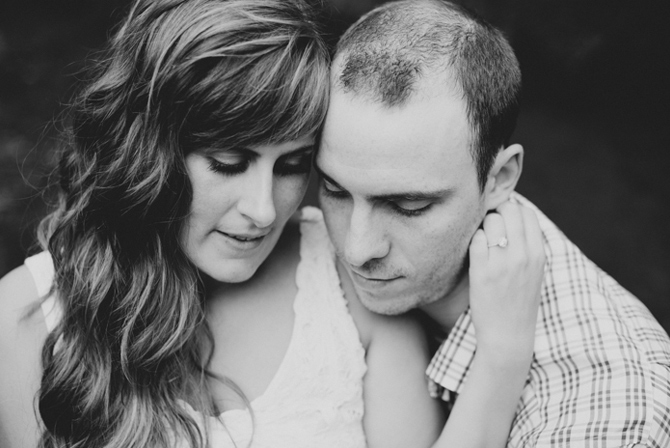 Geminie Photography Cullen Gardens Whitby Engagement Session 8 Ashley & Brad {Cullen Gardens Engagement}