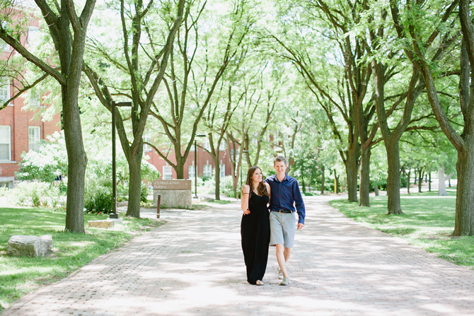 Geminie Photography Guelph Engagement Wedding Photos University Market 12 Kelvin + Nadine {Guelph Engagement }