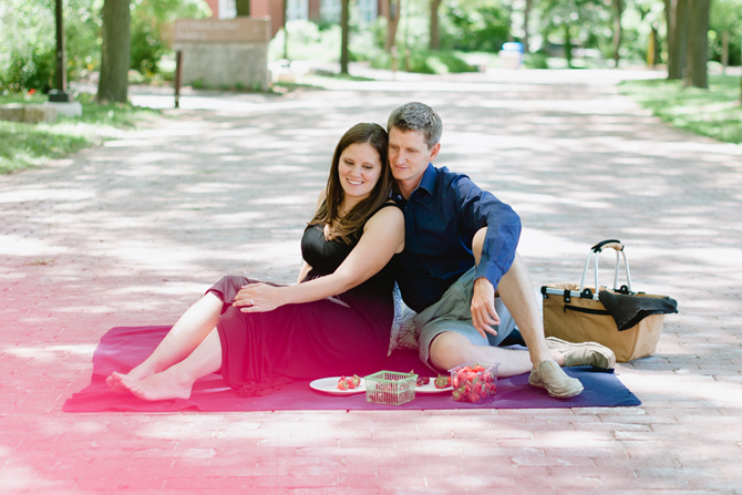 Geminie Photography Guelph Engagement Wedding Photos University Market 9 Kelvin + Nadine {Guelph Engagement }