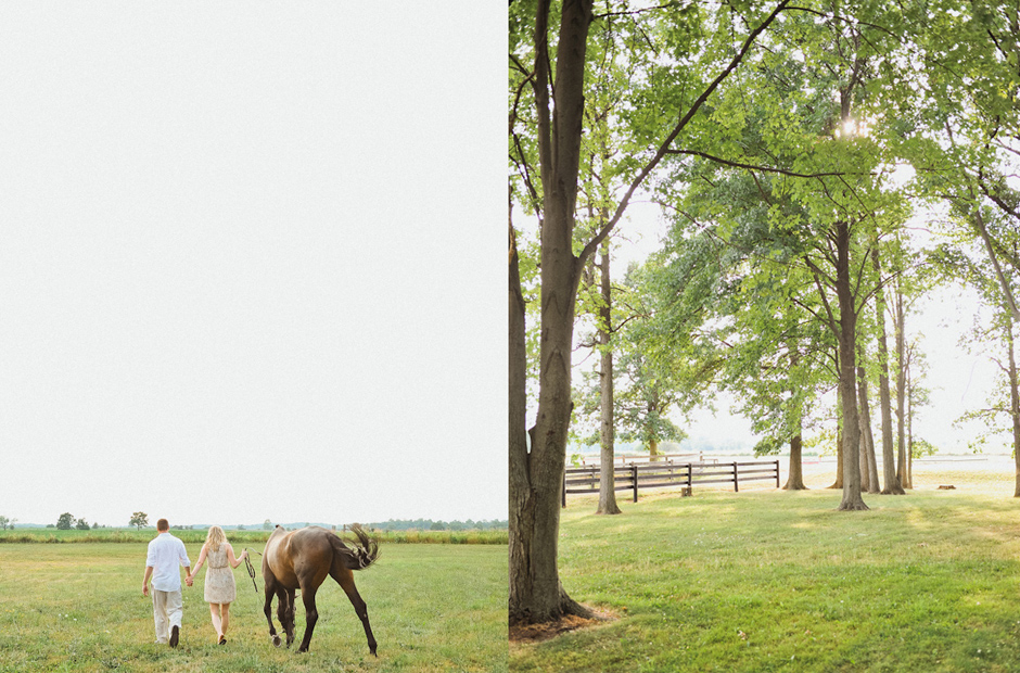 Equestrian-Fine-Art-Engagement-Photography Toronto-Geminie-Photography-6
