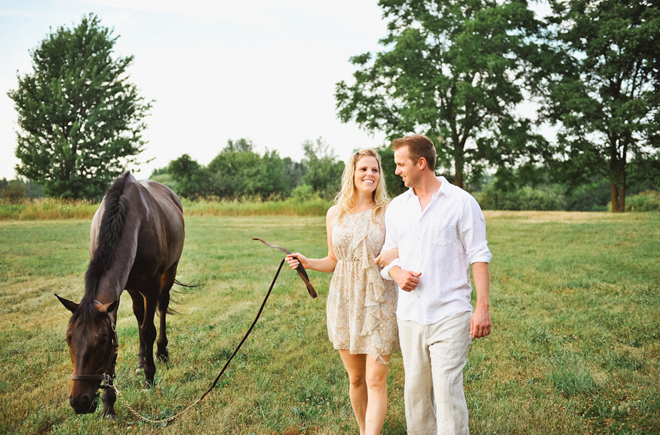 Equestrian-Fine-Art-Engagement-Photography Toronto-Geminie-Photography-7