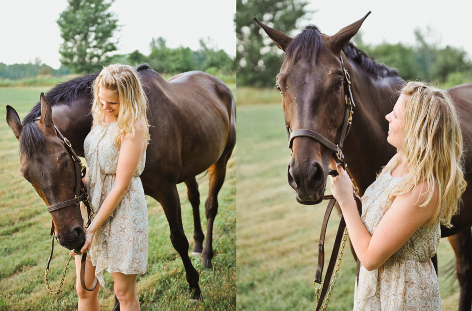 Equestrian-Fine-Art-Engagement-Photography Toronto-Geminie-Photography-9