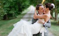 Alex & Alena {Married}