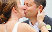 Jennifer & James {Married}