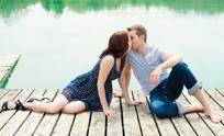 Kinsie & Nick {Engaged}