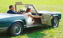 Simon + Rebecca {Married}