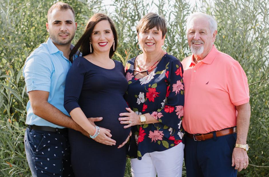Stoney Creek Hamilton Maternity Photographer Geminie Photography 3